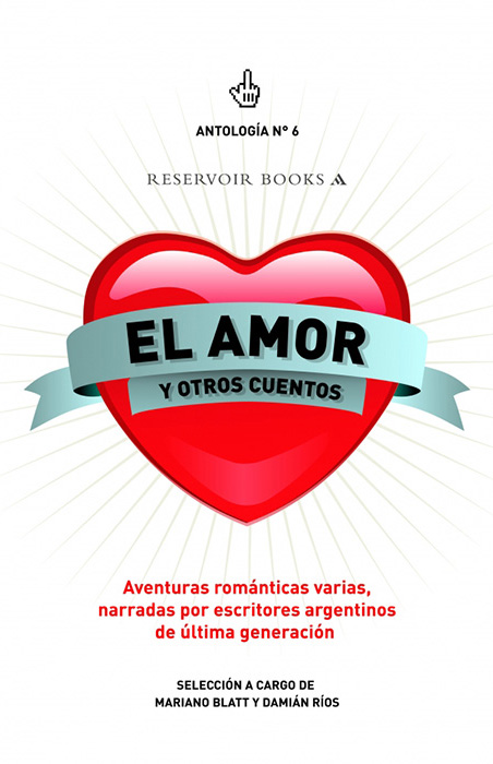 El amor y otros cuentos
