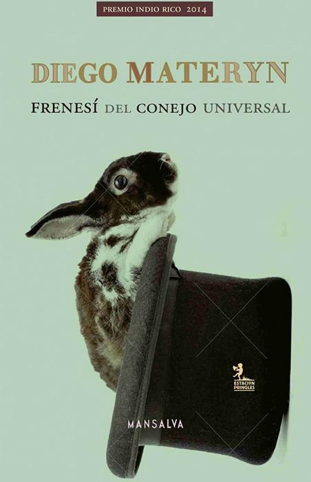 Frenesi del conejo universal