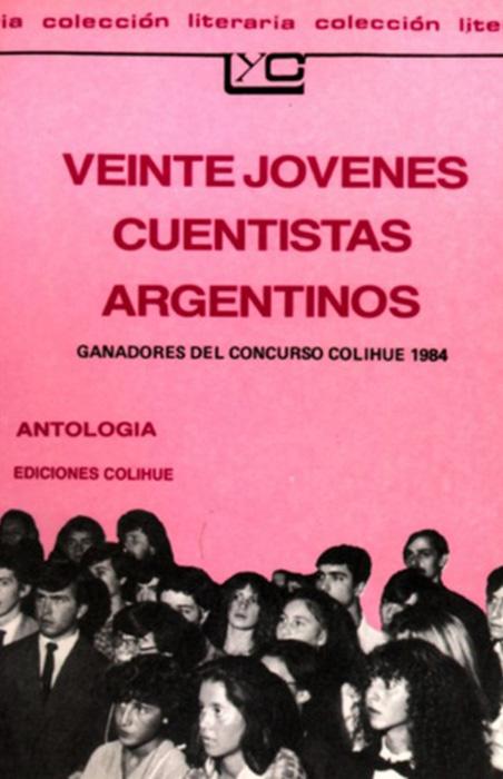 20 jóvenes cuentistas argentinos