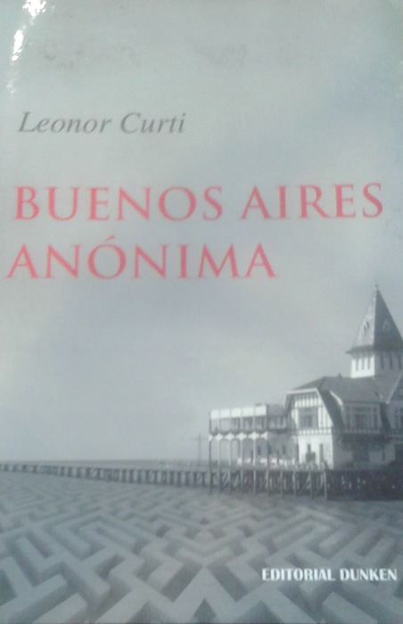 Buenos Aires anónima