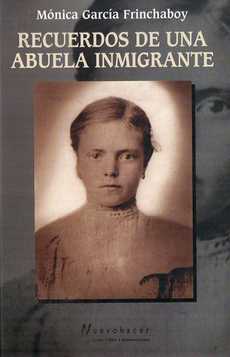 Recuerdos de una abuela inmigrante