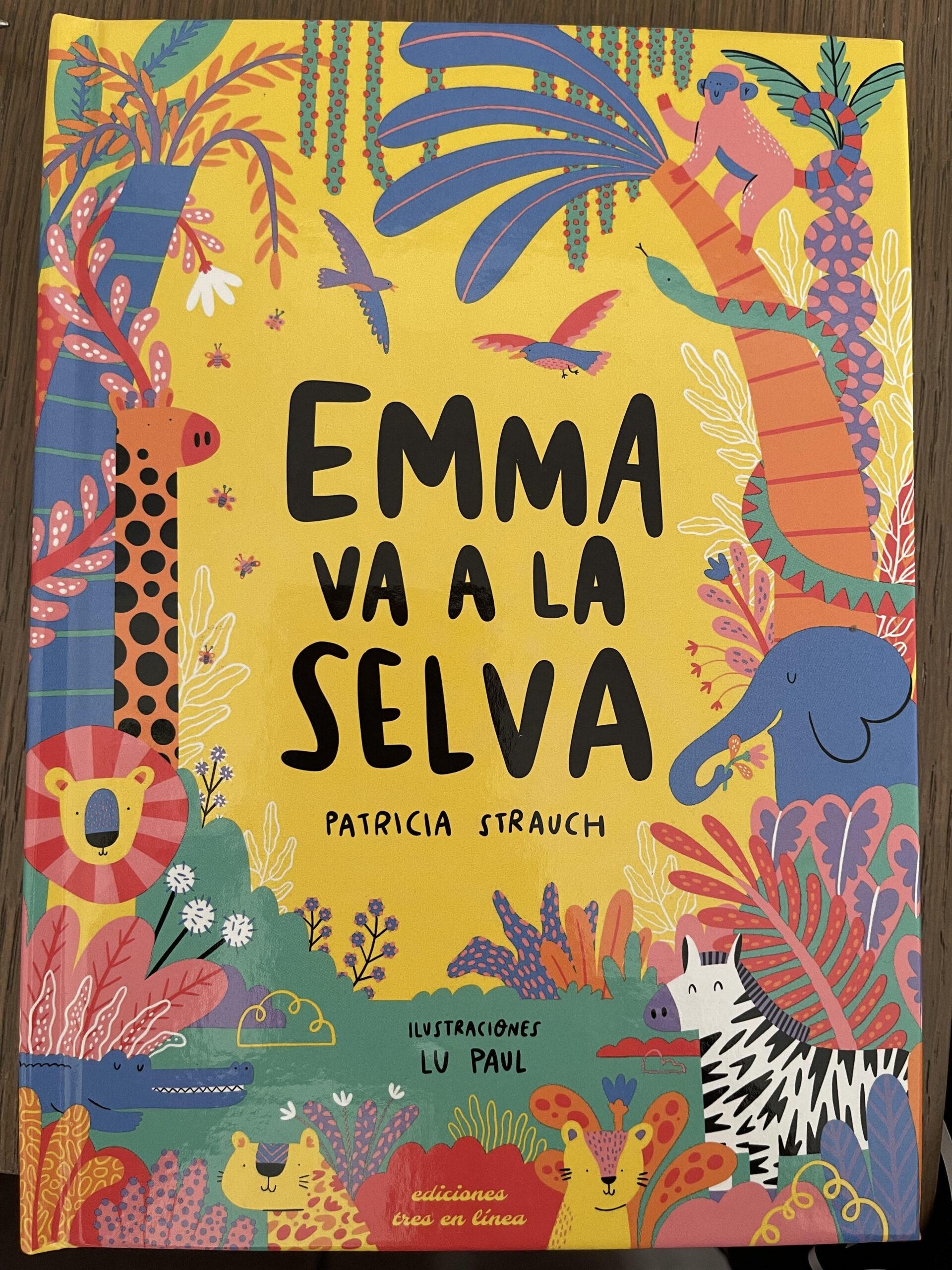 Emma va a la selva
